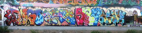 PARIS-GRAFF