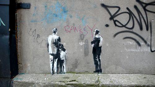 Banksy_tag