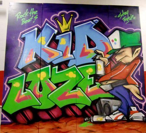 Kid Loze THP 2010