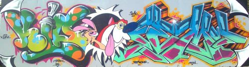Kid-THP & FemiOne 2010