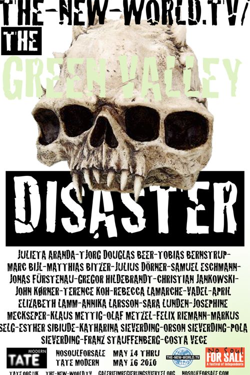 THE GREEN VALLEY DISASTER