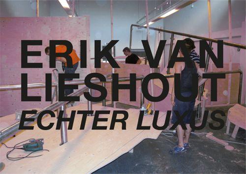 Erik van Lieshout 2010 Postkarte.indd
