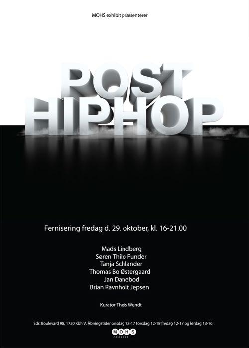 post hiphop-webflyer