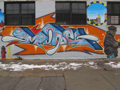 GraffitiBushwich201110