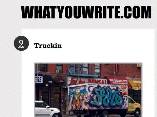 Whatyouwrite