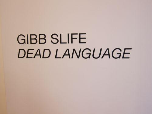 GribbSlife1