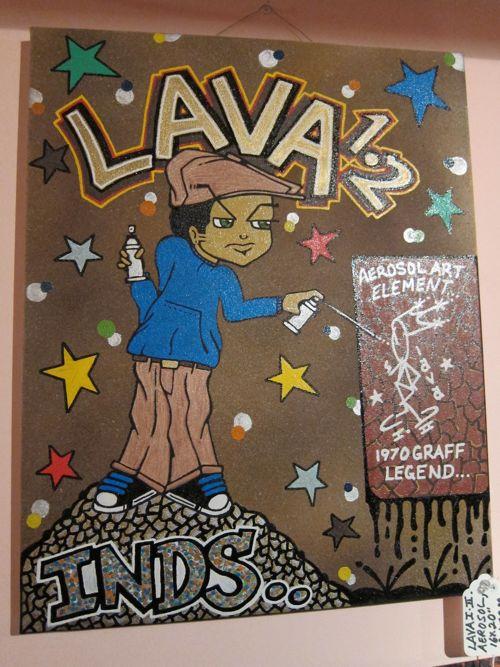 LavaHarlem20119
