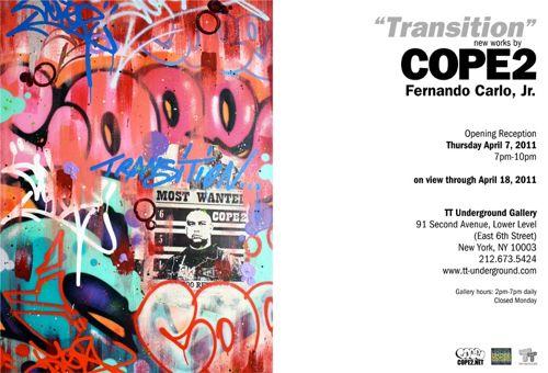 Cope2NYC20111