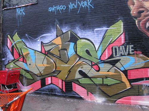 GraffitiBrooklyn201110