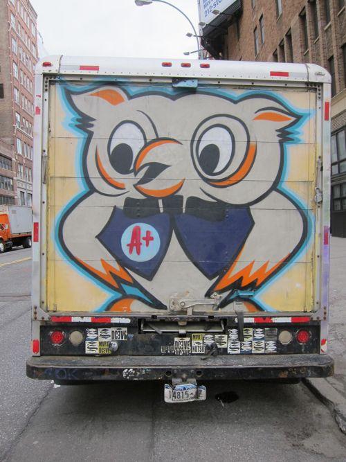 TruckNYC20112