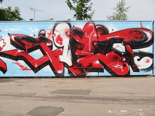 Graffiti201119
