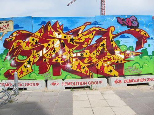 Graffiti201121