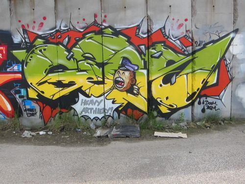 Graffiti201128