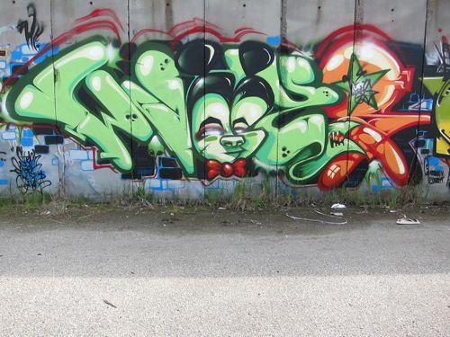 Graffiti201129