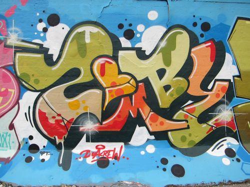 Graffiti201130