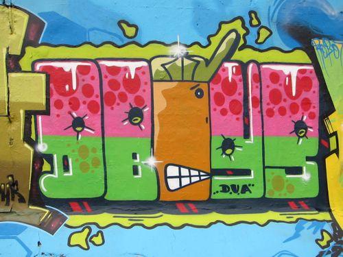 Graffiti201131