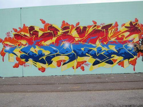 Graffiti201133
