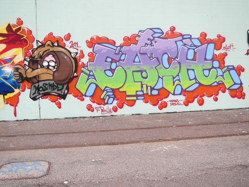 Graffiti201134