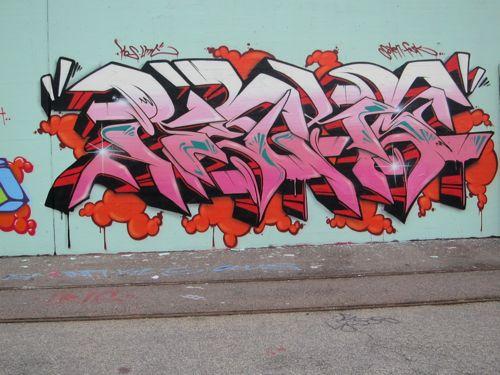 Graffiti201135