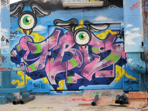 Graffiti201136