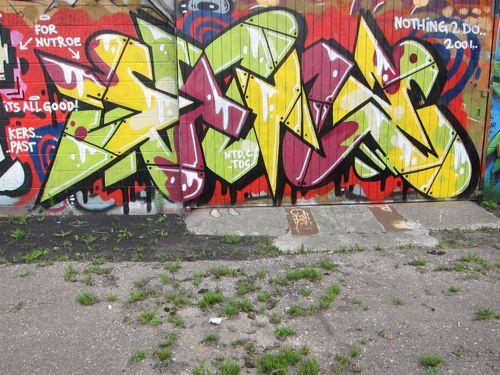 Graffiti201140
