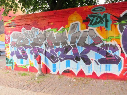 Graffiti201143