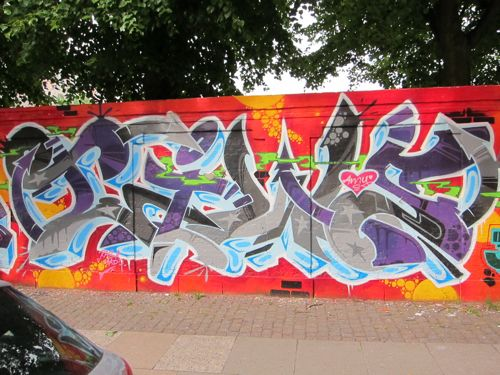 Graffiti201144