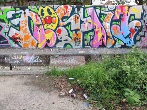 Graffiti201150