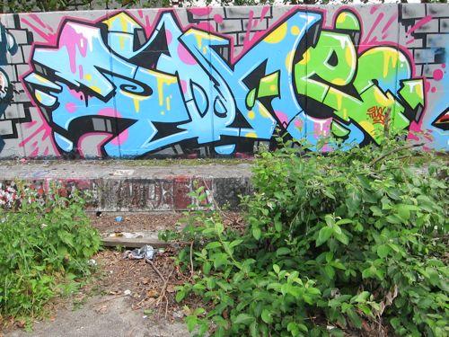 Graffiti201151