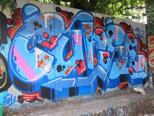 Graffiti201153
