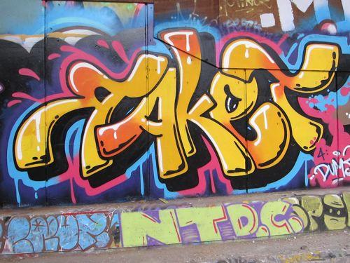 Graffiti201154