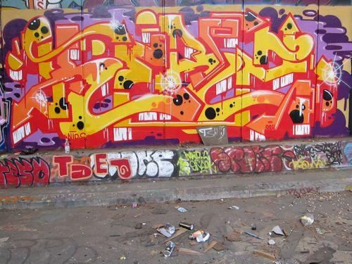 Graffiti201155