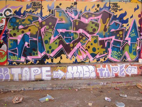 Graffiti201156