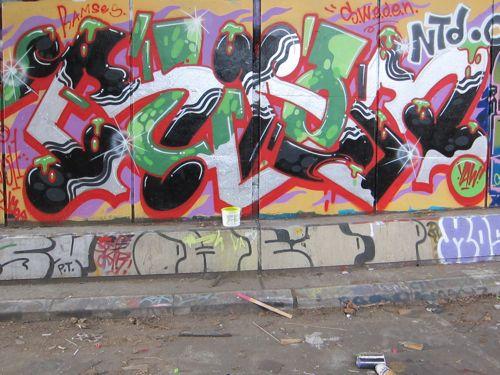 Graffiti201157