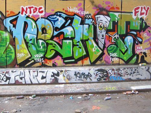 Graffiti201158