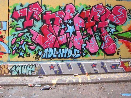 Graffiti201160