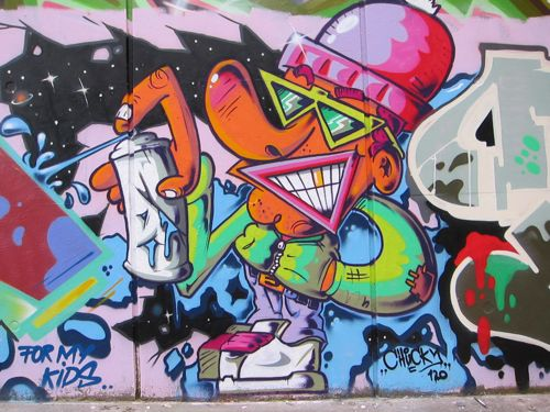 Graffiti201165