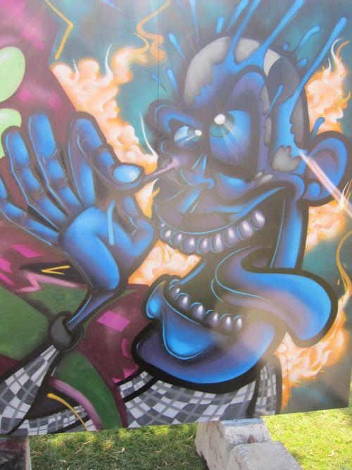 Graffiti201114