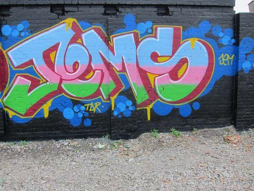 Graffiti20112