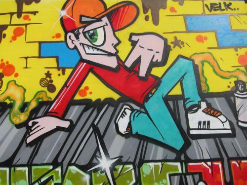 Graffiti201120