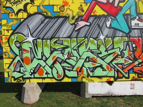 Graffiti201122