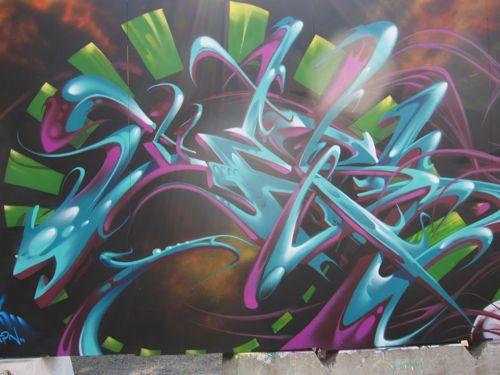 Graffiti201127
