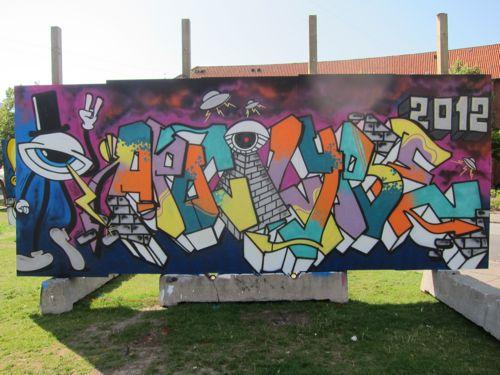 Graffiti201137
