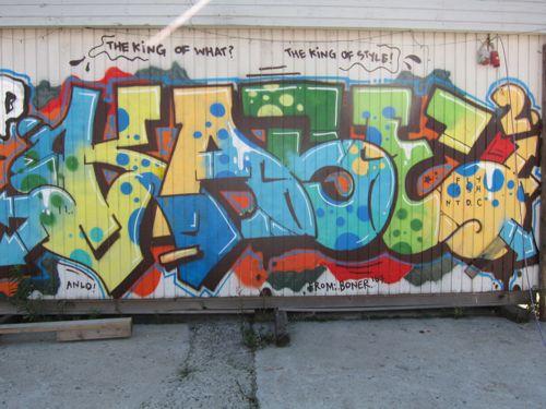 Graffiti201145