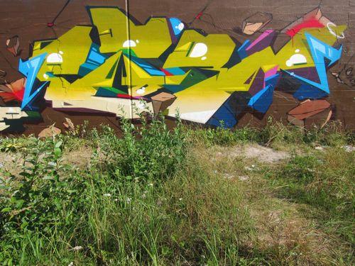 Graffiti201148