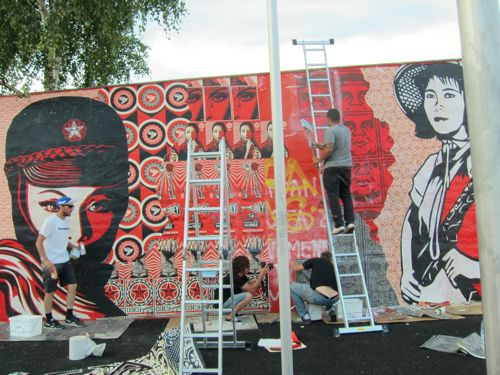 OBEY3WALLCPH201101