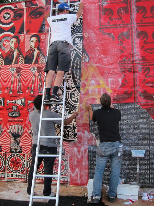 OBEY3WALLCPH201106