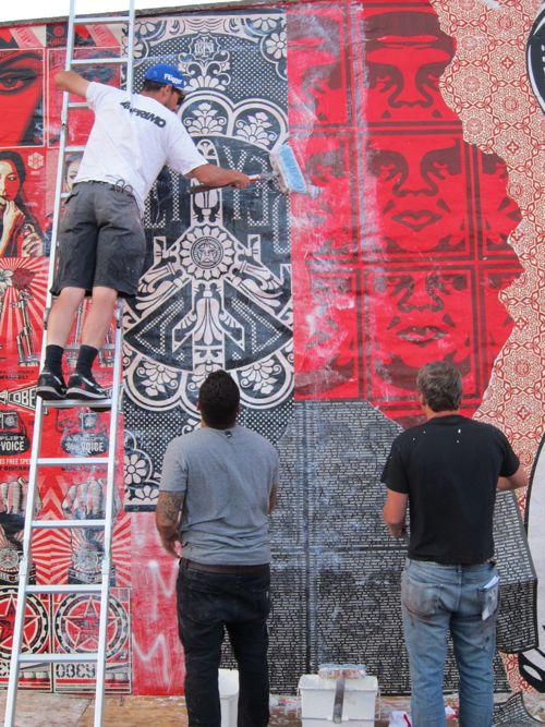OBEY3WALLCPH201112