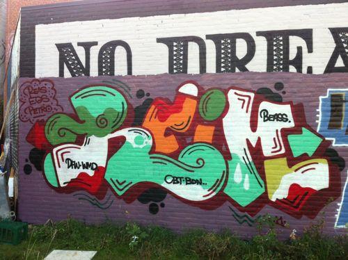 CPHgraffiti20112