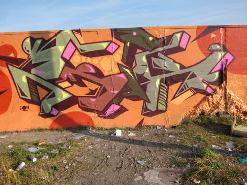 Graffiti201107